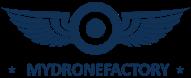 MyDroneFactory Logo