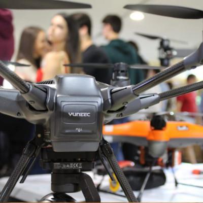 Curso de iniciación a drones